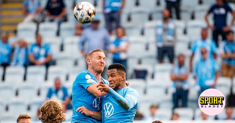 """Malmö FF om guldstriden: """"Vi har kniven mot strupen"""""""