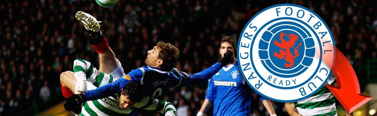 Klart. Nu är det spikat att Glasgow Rangers inte kommer få fortsätta i skotska högstaligan.