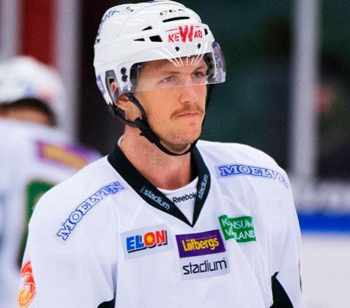 Ole-Kristian Tollefsen.