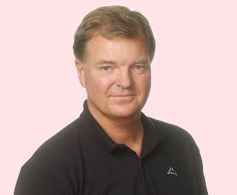 Mats Wennerholm.