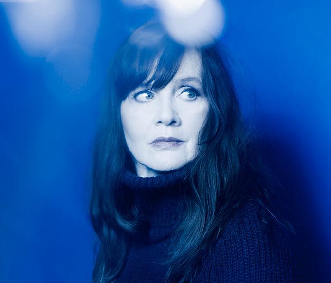 Auður Ava Ólafsdóttir, årets pristagare.
