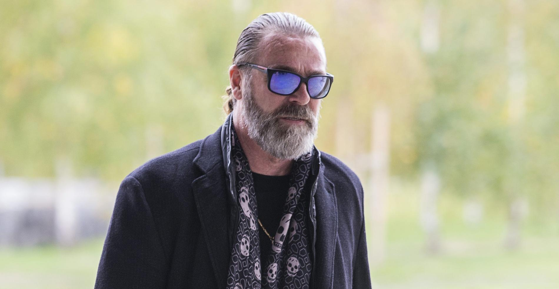 Patrik Sjöberg. (Arkivbild)