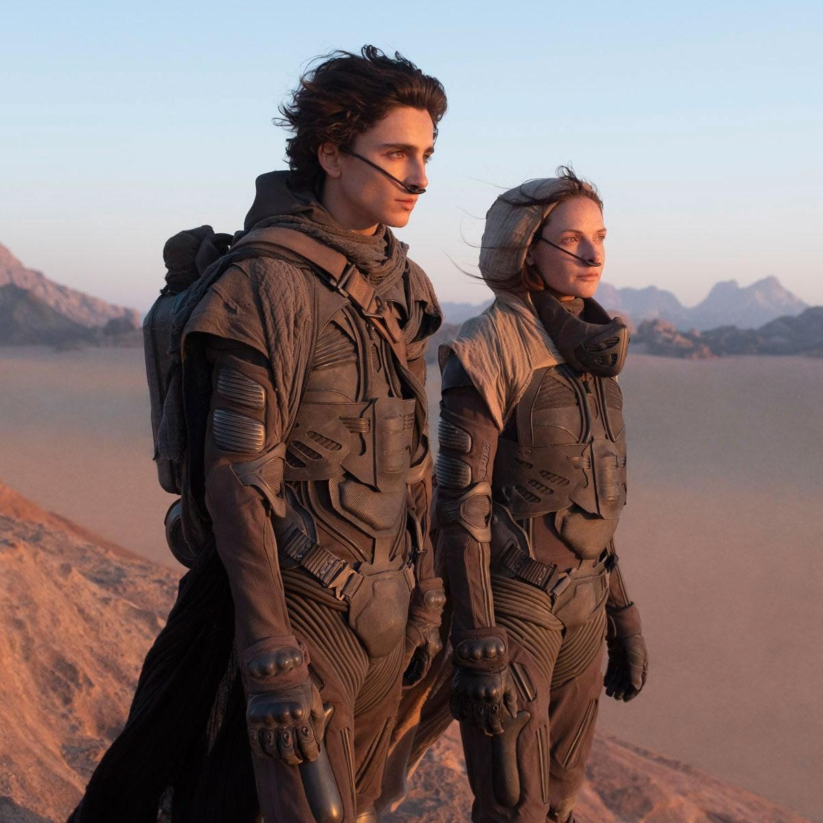 """""""Dune""""."""