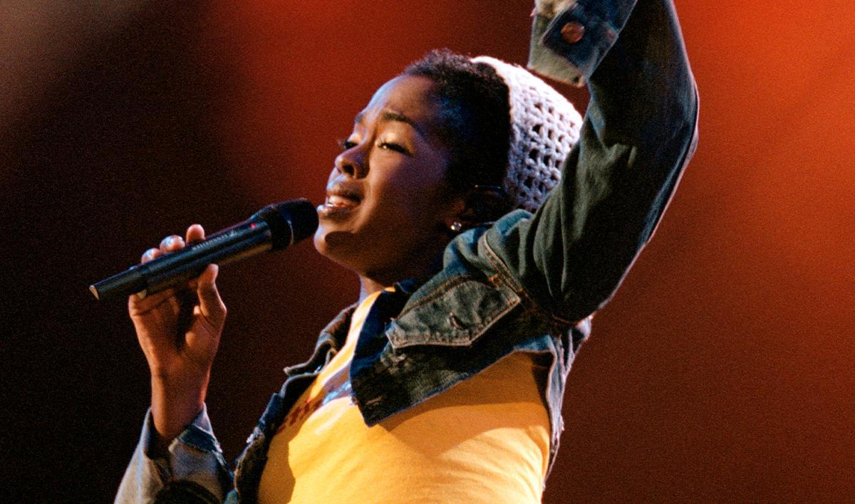 Väldigt få har varit lika bäst som Lauryn Hill 1999.