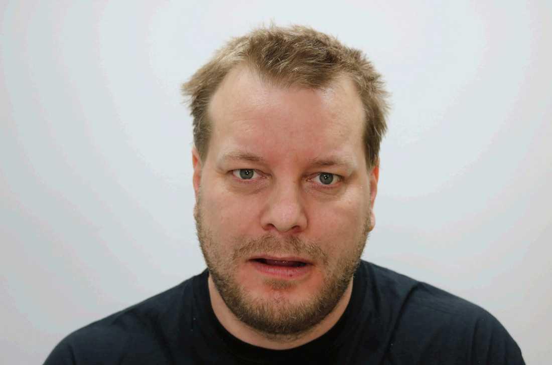 Daniel Nyqvist, 37.