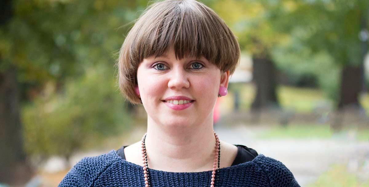 Pernilla Alexandersson (född 1982).