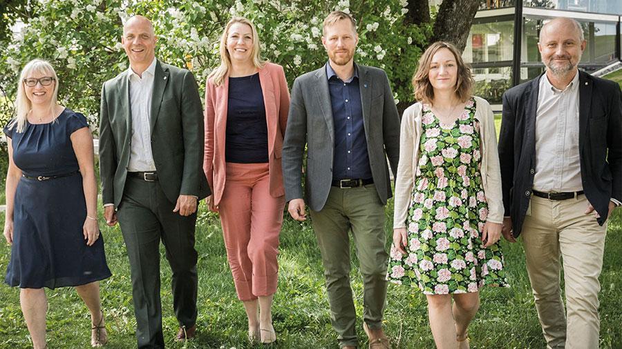 I december antog regionen en nollvision mot våld i nära relationer. Den blir nu en del av budgetarbetet. Det innebär att frågorna hamnar på högsta politiska nivå, skriver regionråden i Uppsala.