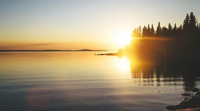 Lulviksbadet, Luleå