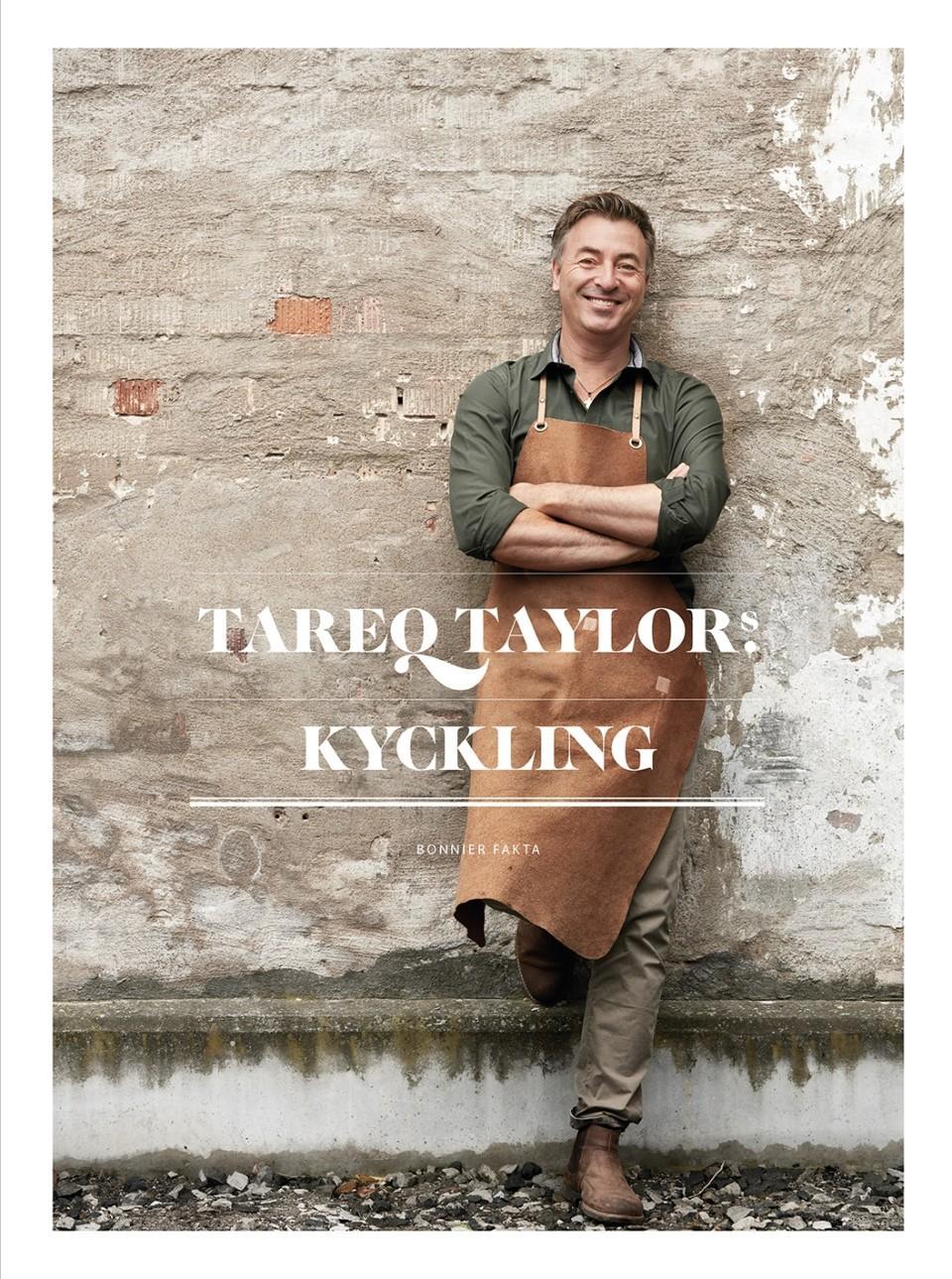 Kokboken Tareq Taylors kyckling