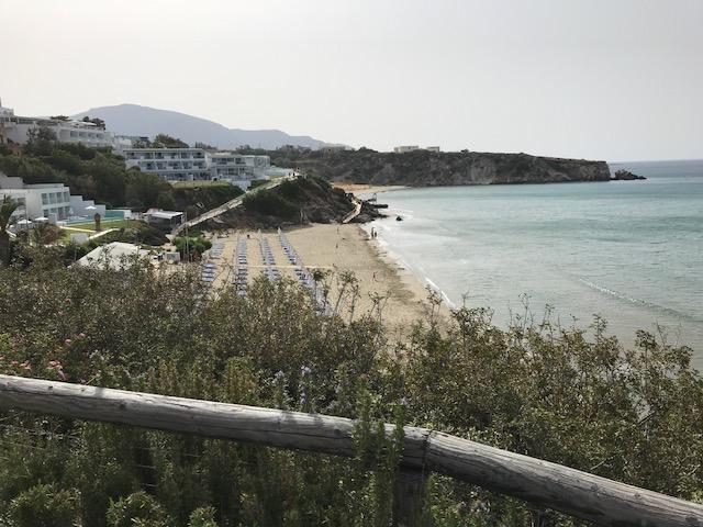 Den 3-10 maj åkte 60 förväntansfulla personer på Träningsresa till Kreta.