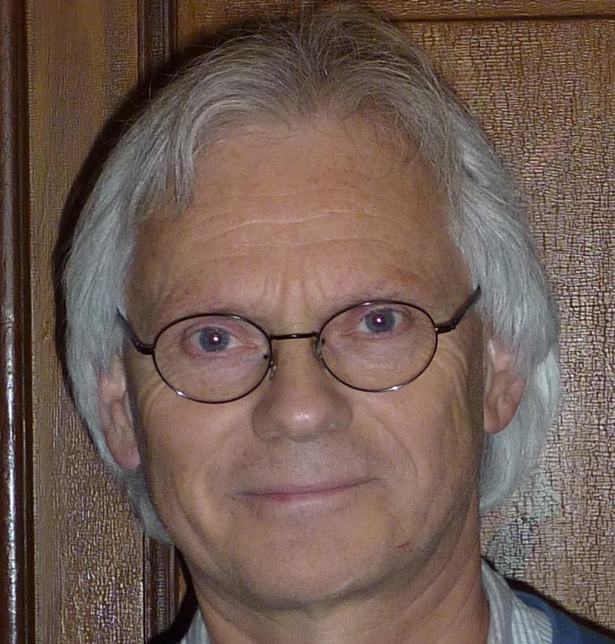 Sven-Arne Silfverdal.