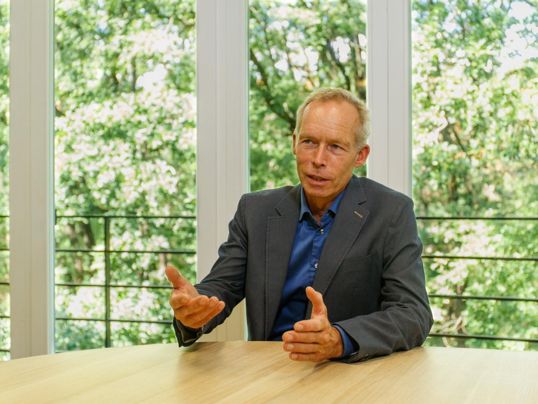 Det är hög tid att Sverige förbereder sig bättre inför scenarier liknande det i Tyskland, säger Johan Rockström.