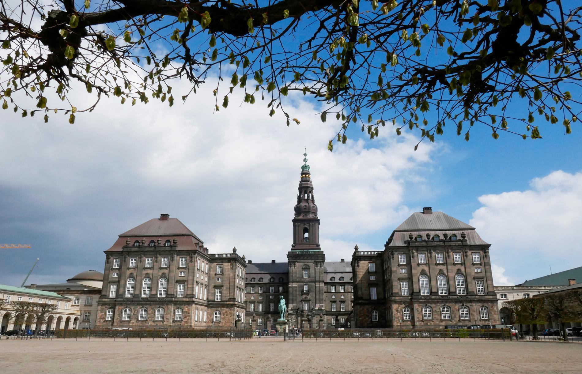 Det danska folketinget har röstat ja till att införa en samtyckeslag från 1 januari 2021. Arkivbild.
