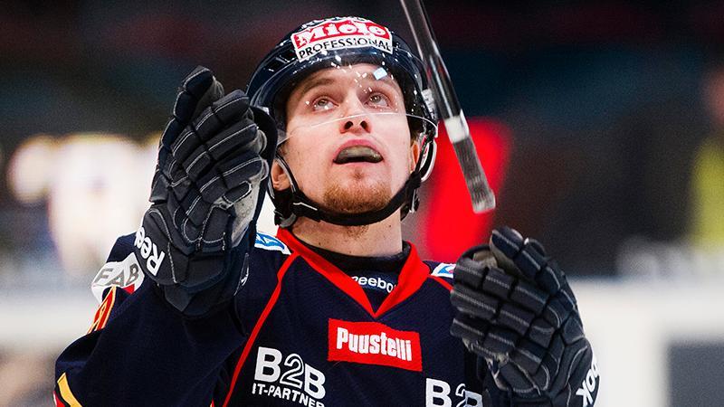 Kvalseriekungen Jens Jakobs får inte stanna i DJurgården.