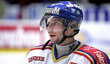 Kristofer Ottosson.