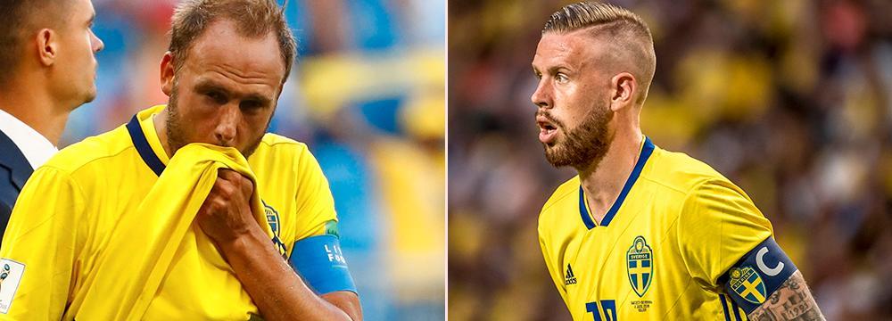 Granqvist och Jansson.