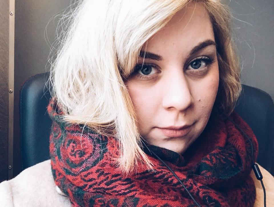 Anna Lundh, 29, tycker att Sydsvenskans aprilskämt är osmakligt.
