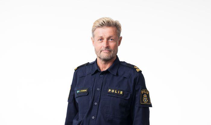 Christer Fuxborg.