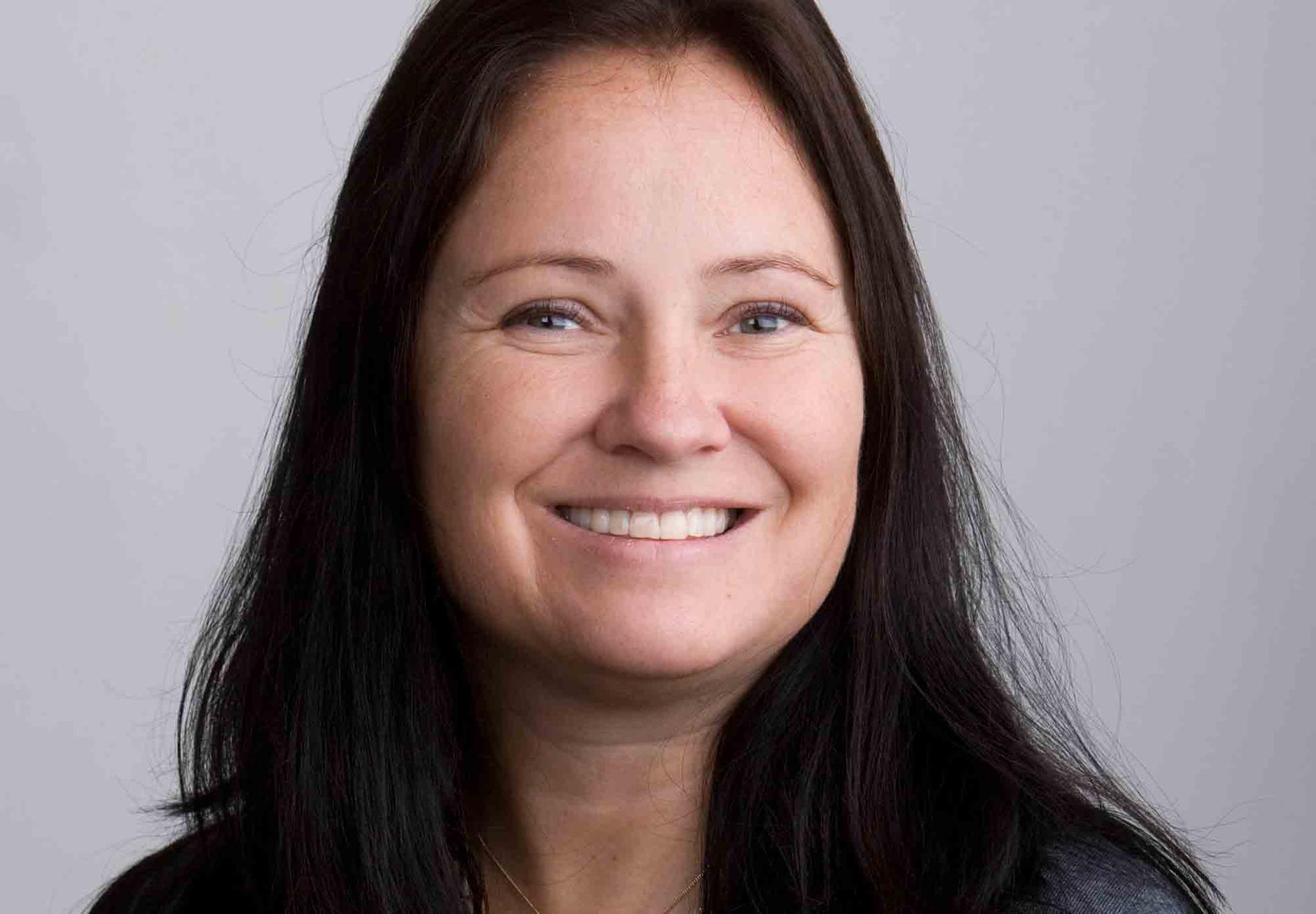Cecilia Blom Hesselgren, Kommunikationschef på Bilprovningen.
