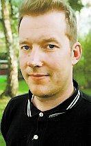 Olof Risberg, Rädda Barnen.