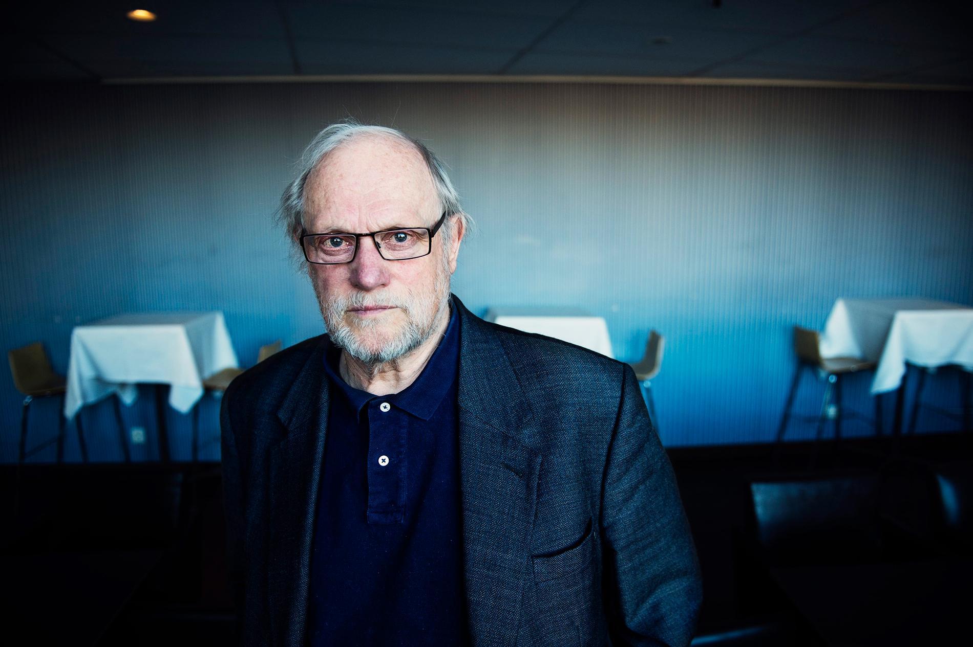 Jan Troell 2012.
