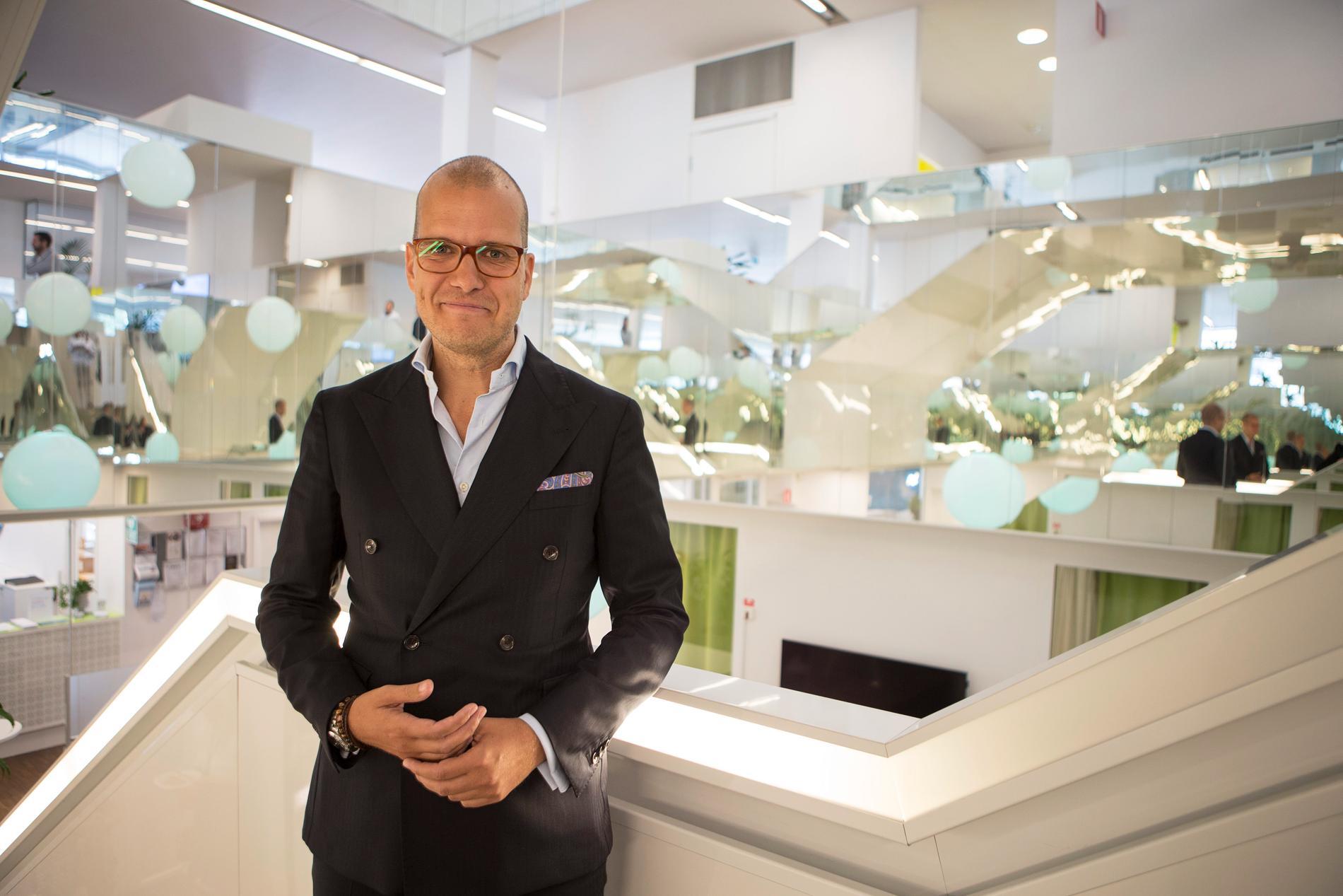 Sparare som har ränte- eller blandfonder på ett ISK-konto bör genast flytta dem till ett vanligt fondkonto eller en depå, uppmanar Nordnets sparekonom Joakim Bornold.