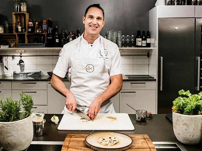 Martin Moses tog revansch och blev Årets kock 2019.
