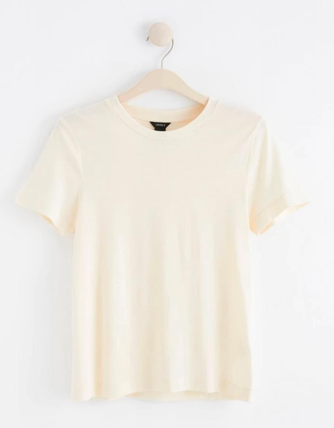 T-shirt från Lindex