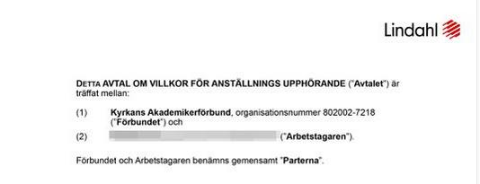 Aftonbladet har tagit del av det hemliga avtalet som förbundsjuristen har fått.