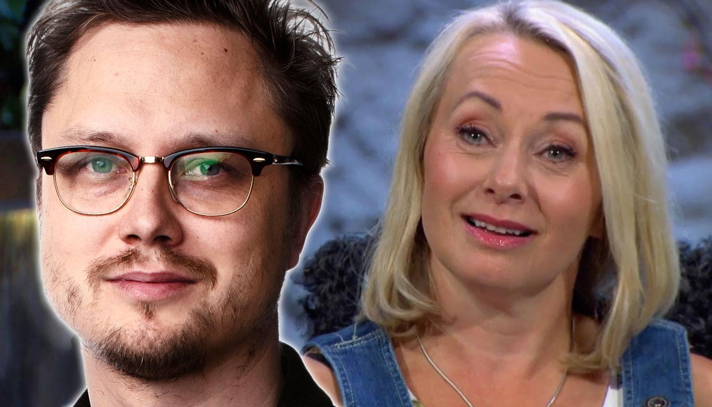 """Louise Hoffsten är den perfekta deltagaren i """"Så mycket bättre"""" skriver Markus Larsson."""