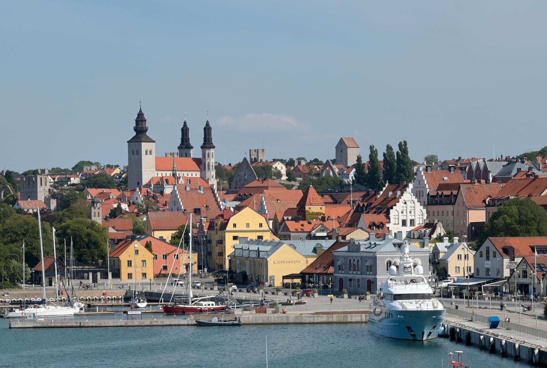 Bostadsbristen på Gotland är rekordstor.