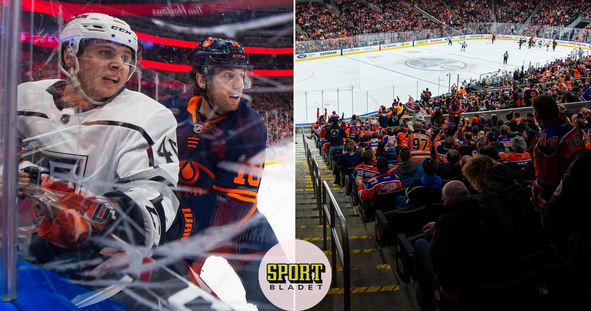Ovaccinerade NHL-spelare kan stängas av