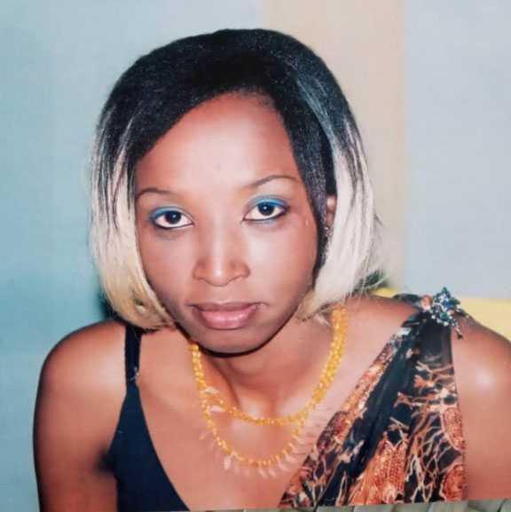 Aline Rivuzumwami mördades i Alvesta. Hon var mamma till en dotter.