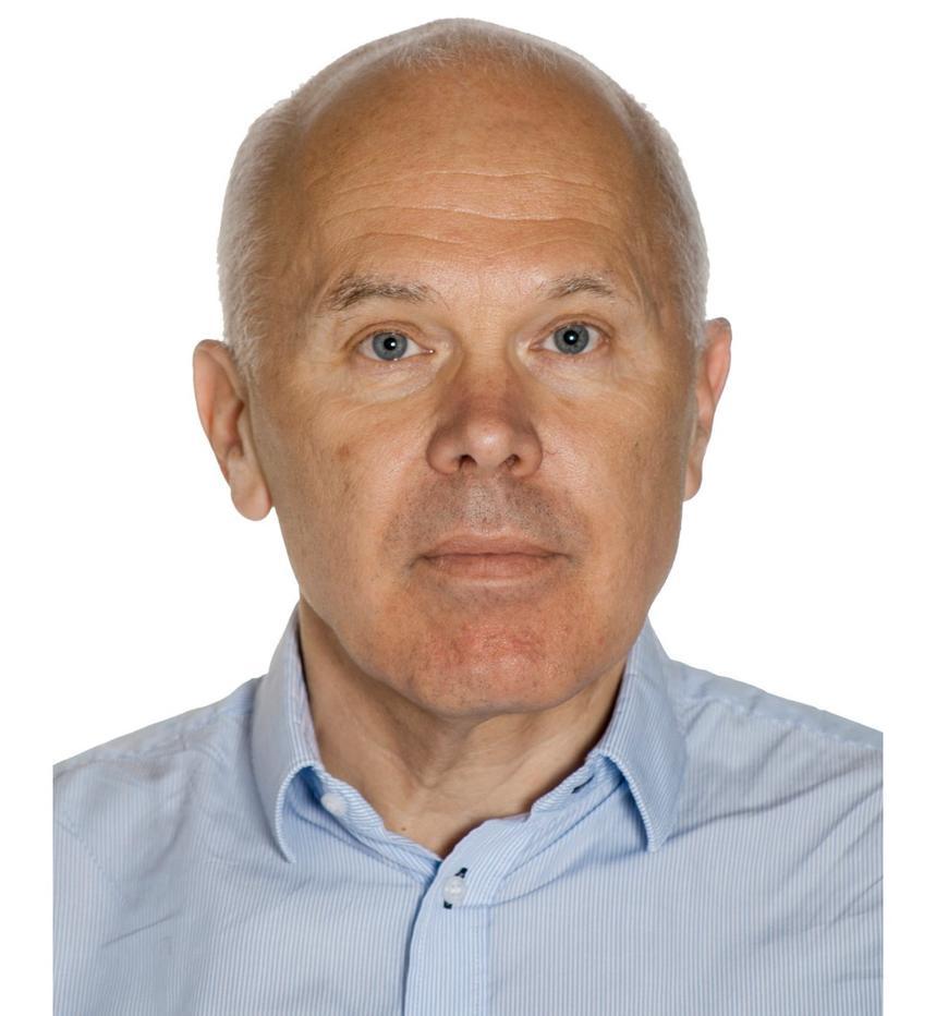 Hans Lööf, professor i ekonomi på KTH.