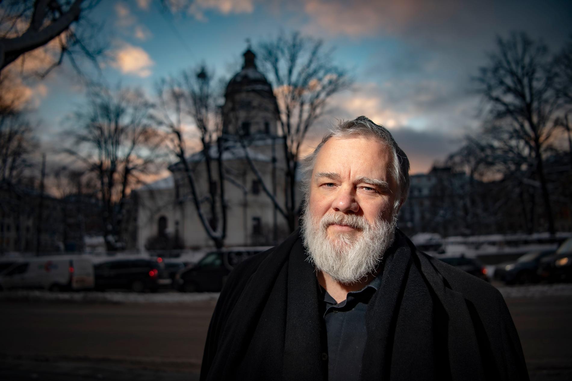 Kjell Andersson.