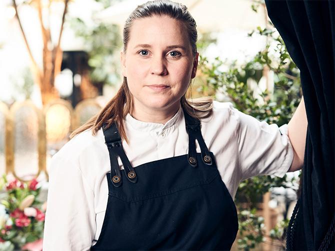 Kocken Frida Nilsson tipsar om hur du kan förädla säsongsbaserade råvaror.