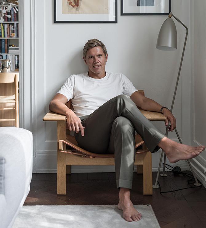 Tommy Myllimäki.