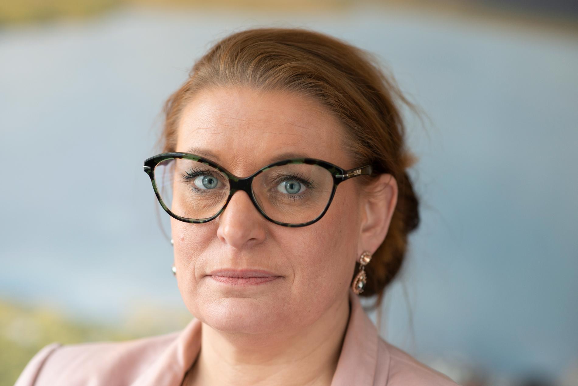 Linda Frohm