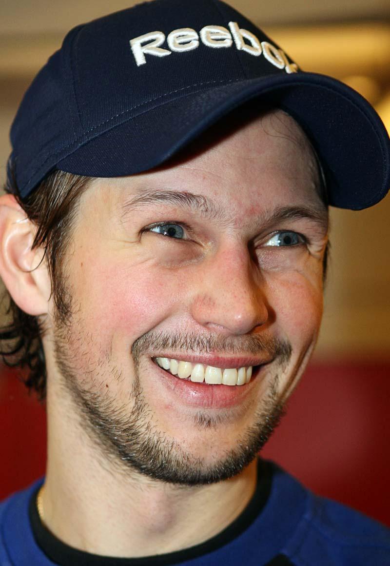 Rickard Wallin –kvar i Färjestad fyra säsonger till.