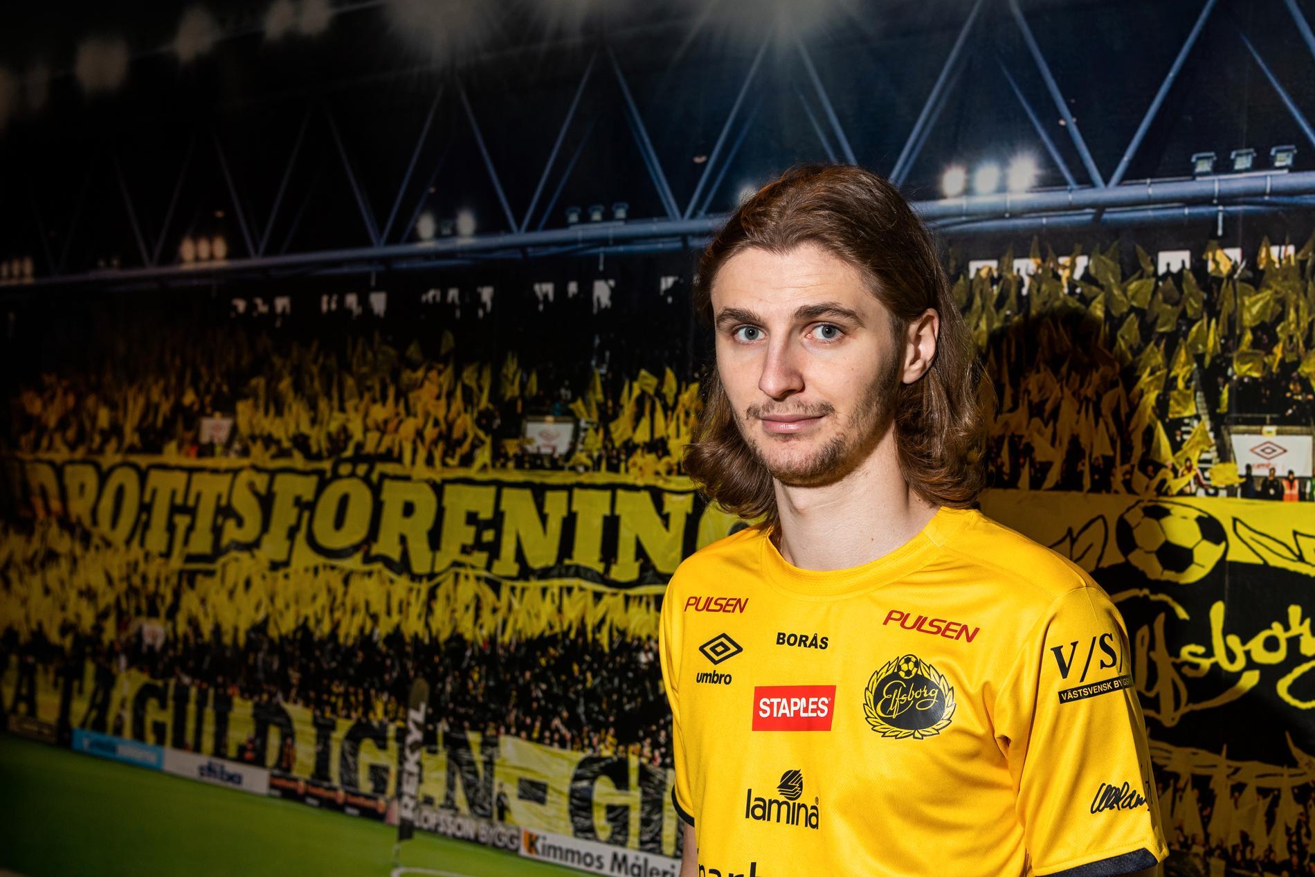 Pawel Cibicki, tidigare i Malmö FF och J Södra är som Sportbladet kunde avslöja klar för spel i Elfsborg säsongen 2019.
