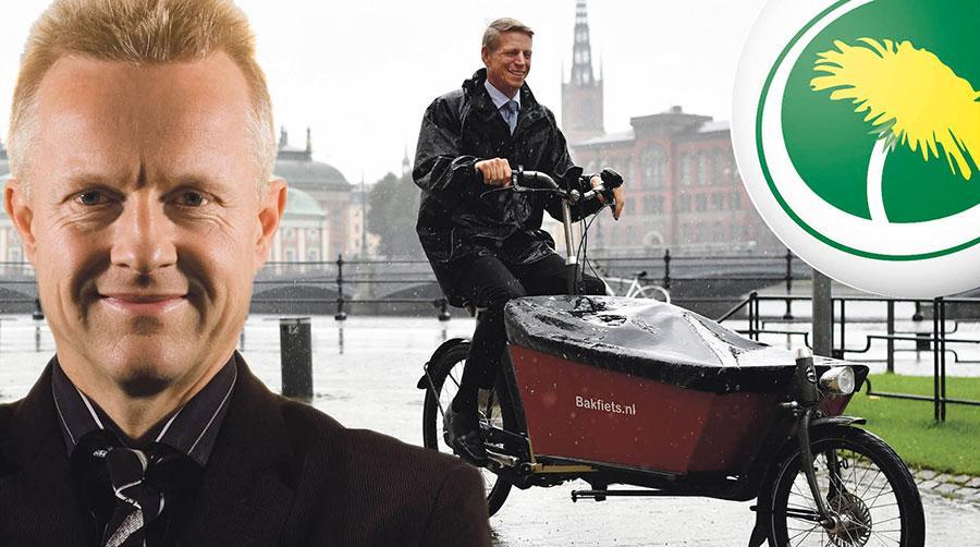 Kvacksalvare kommer aldrig att rädda klimatet. Snart har Per Bolund chans att göra skillnad, skriver  Stefan Fölster.