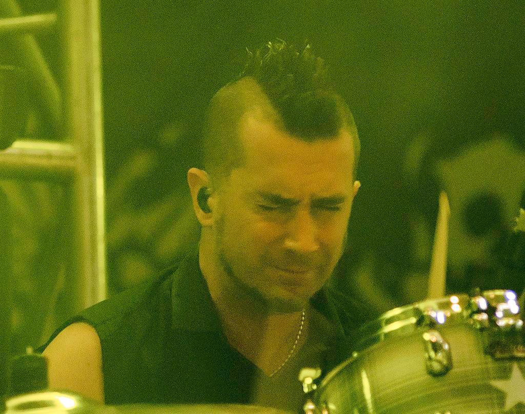 Pete Parada