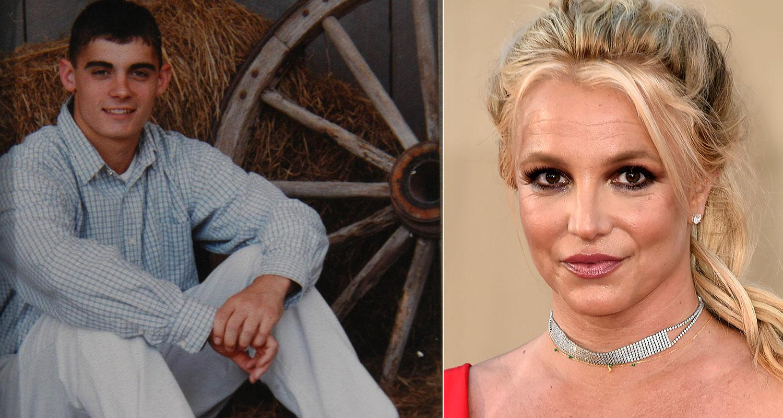 Jason Alexander och Britney Spears.