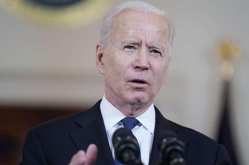 Joe Biden blir fortsatt hånad av Republikanerna med anklagelser om demens.