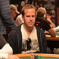 Michael Tureniec slog ut Phil Hellmuth från årets WSOP.