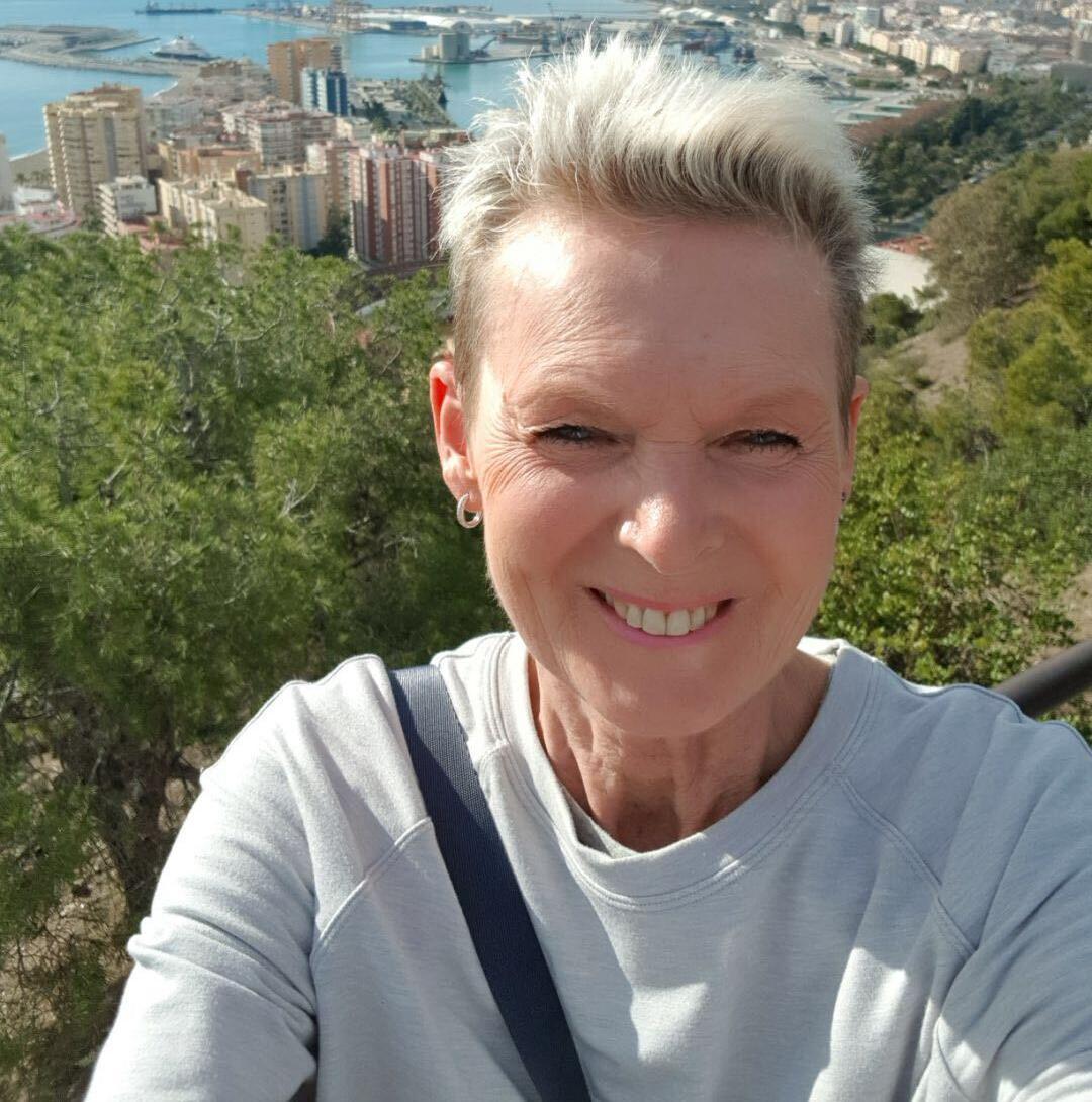 Ann-Christine Reimer har tröttnat på nedskräpningen på Limhamn.