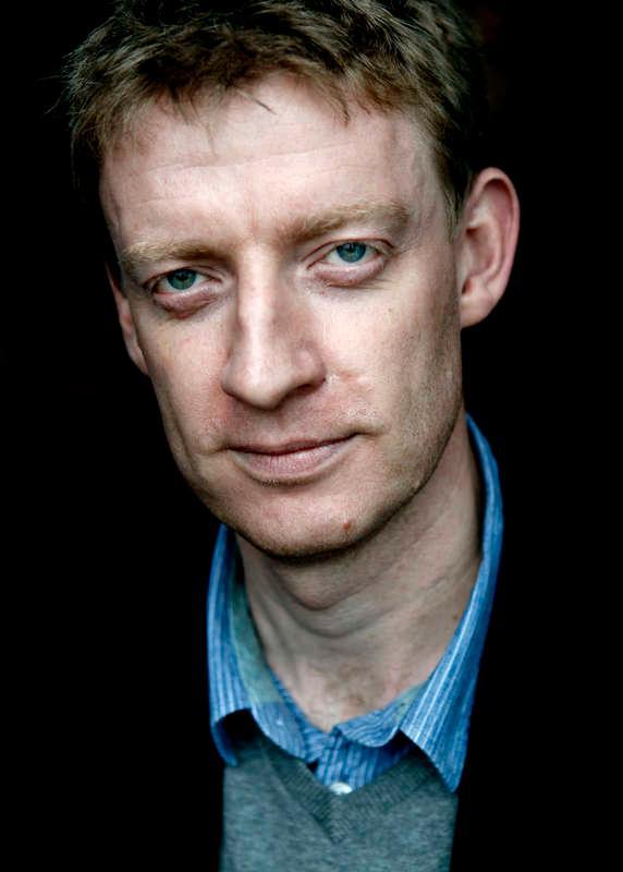 Jesper Bengtsson.