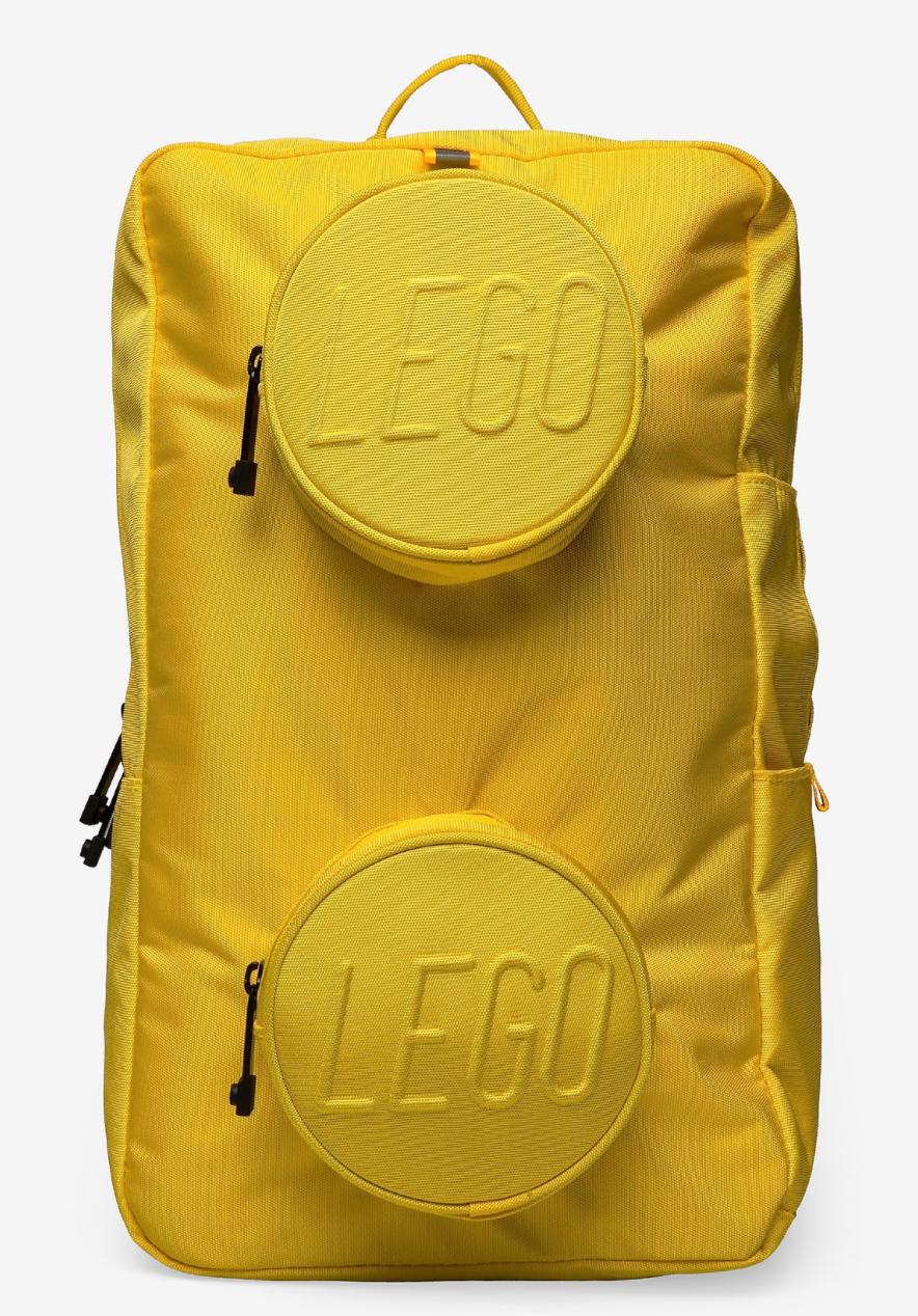 Ryggsäck från Lego Bags
