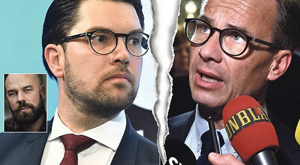 Ulf Kristerssons utfästelser blir föga värda när SD sätter hårt mot hårt något år in i en mandatperiod, skriver Daniel Suhonen.