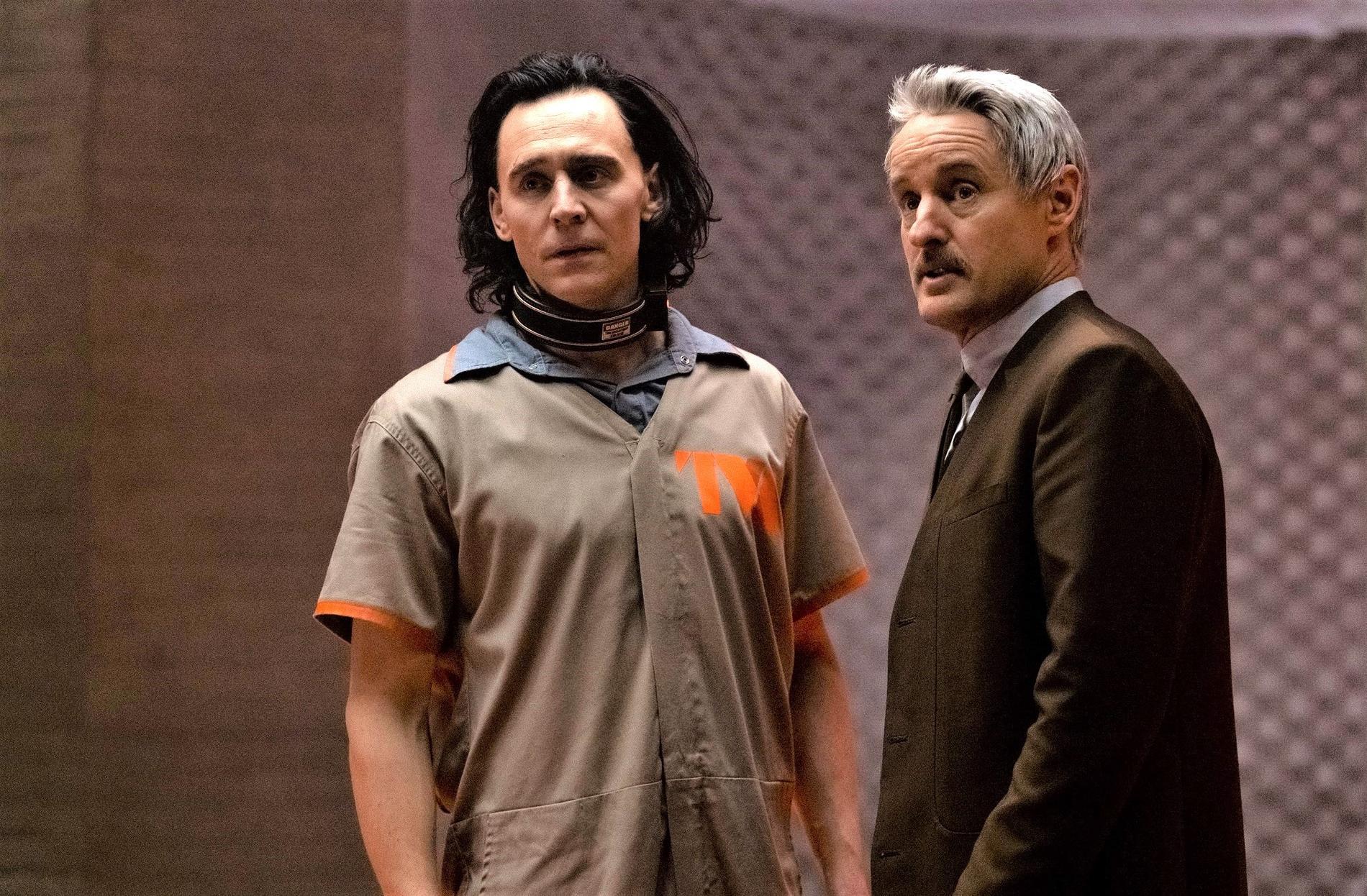 """""""Loki""""."""